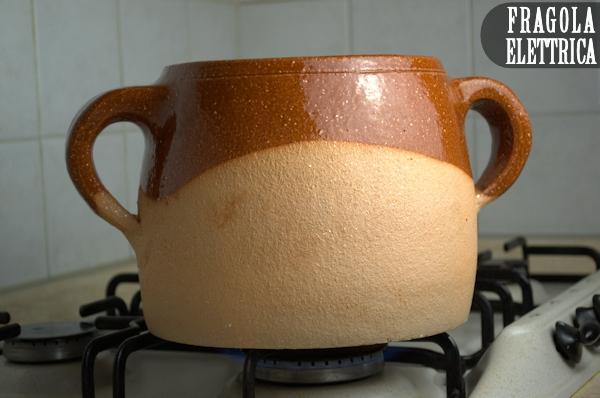 Zuppa paesana con cavolfiore