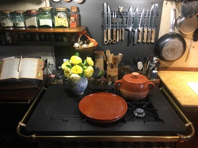 La cucina di Antonella