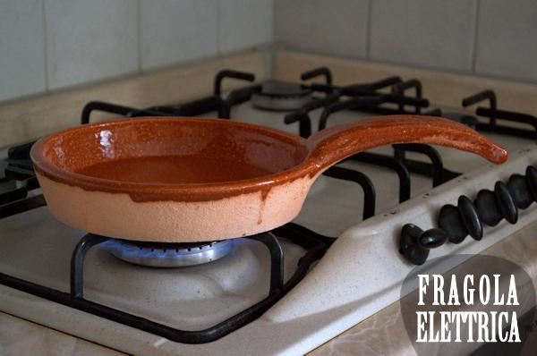 Omelette nella pentola Bionatural
