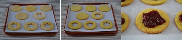Biscotti con la piastra Bionatural