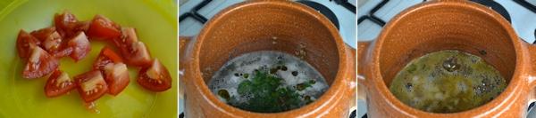 Zuppa di lenticchie e scarola