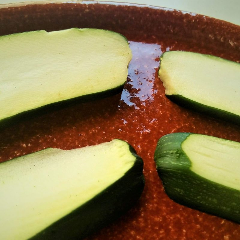 Cuocere sulla piastra refrattaria Bionatural